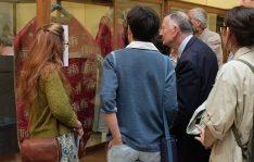 Visite du musée diocésain de Namur