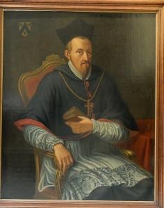 Portrait de François Buisseret