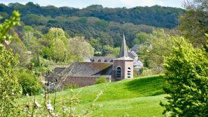Eglise Sainte-Catherine de Bonlez (Chaumont-Gistoux)